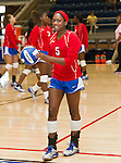 Duncanville vs. Summit (Varsity Volleyball)