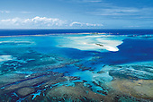 Ile des Pins, atoll Nokanhui