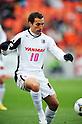 Branquinho (Cerezo),.APRIL 7, 2012 - Football / Soccer :.2012 J.League Division 1 match between Omiya Ardija 0-3 Cerezo Osaka at NACK5 Stadium Omiya in Saitama, Japan. (Photo by AFLO)