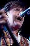 Paul McCartney. Earls Court circa 1995
