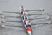 Crew: 306   Liverpool University Boat Club B   Novice Academic<br /> <br /> Women's Eights Head of the River (WEHoRR) 2018<br /> <br /> To purchase this photo, or to see pricing information for Prints and Downloads, click the blue 'Add to Cart' button at the top-right of the page.