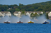 "Kent Henderson, H-777 ""Steeler"", Dylan Runne, H-12 ""Pleasure Seeker"", Brandon Kennedy, H-300 ""Pennzoil"", Martin Rochon, H-773    (H350 Hydro) (5 Litre class hydroplane(s)"