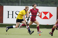 Old Loughtonians HC Ladies vs Wimbledon HC Ladies 10-09-05