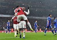 Arsenal v Cardiff City - 29.01.2019