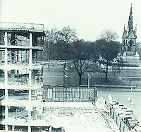 Darwin Building construction, 1960