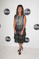 7 August 2018-  Beverly Hills, California - Channing Dungey. Disney ABC Television Hosts TCA Summer Press Tour held at The Beverly Hilton Hotel. <br /> CAP/ADM/FS<br /> &copy;FS/ADM/Capital Pictures