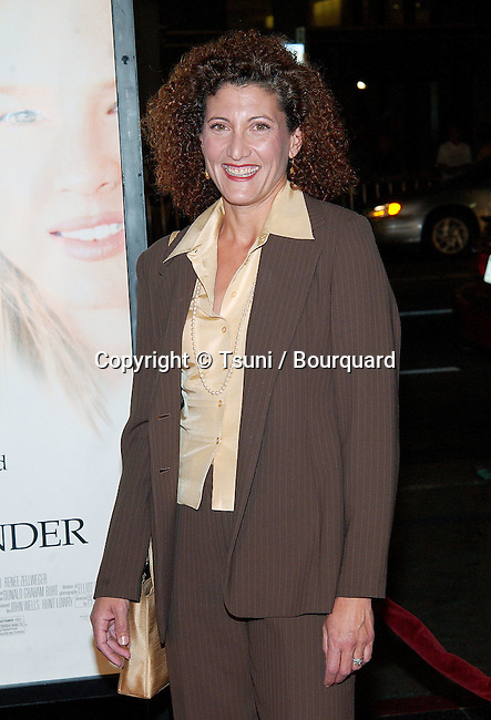 "Melina Kanakaredes arriving at the ""White Oleander"" premiere at the Chinese Theatre in Los Angeles. October 8, 2002.           -            KanakaredesMelina67.jpg"