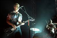 Johnossi live auf dem A Summer's Tale Festival 2017 in der Lüneburger Heide. Luhmühlen, 03.08.2017