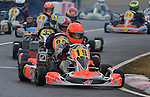 THE WEST OF SCOTLAND KART CLUB