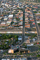 Pueblo, Colorado.  Mesa Junction and Historic District. June 2014. 85717