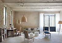 Winery Conversion - Provence