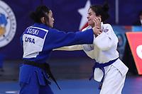 Judo 2018 Open Panamericano
