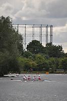 Thames Valley Park Regatta 2011