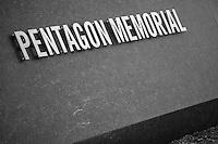 The Pentagon Memorial