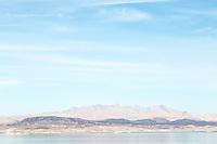 Lake Mead, Nevada.