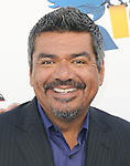 George Lopez at The Twentieth Century Fox Voice Presentation of RIO held at The Zanuck Theatre on Twentieth Century Fox Lot in Los Angeles, California on January 28,2011                                                                               © 2010 DVS/Hollywood Press Agency