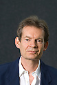 Graham Swift, novelist,and Booker Prize winner,nominated for the long list 2007 CREDIT Geraint Lewis