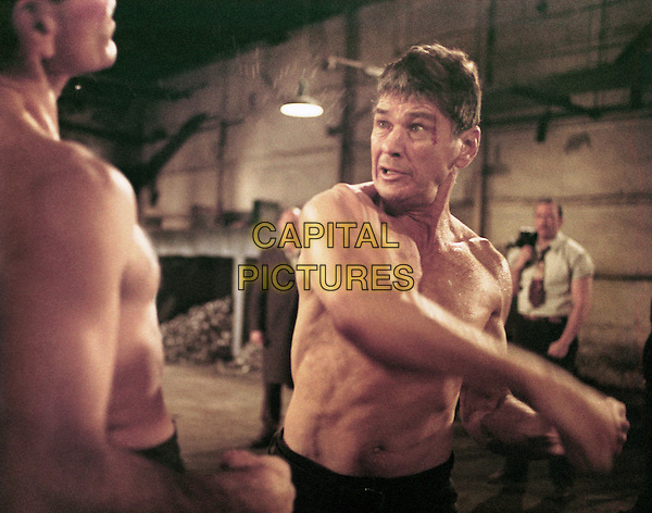 Charles Bronson<br /> in Hard Times (1975) <br /> *Filmstill - Editorial Use Only*<br /> CAP/NFS<br /> Image supplied by Capital Pictures