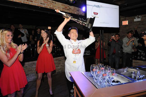 10-12-2012  Stella Artois -US Championship Event in Chicago