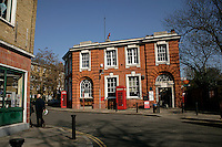 Post Office, Blackheath, London, UK