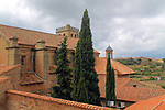 Medieval Tour.<br /> Mora de Rubielos.<br /> Iglesia de la Natividad de Nuestra Se&ntilde;ora.