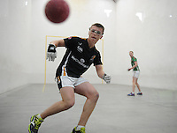 10/09/2015 All Ireland Handball 60x30 Minor Singles Final