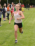 Lily O'Connor who took part in Ardee sports day. Photo:Colin Bell/pressphotos.ie