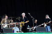 Jun 27, 2009: CROSBY STILLS NASH - Glastonbury Festival UK