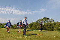 Martin Piller (USA) makes his way down 15 during Round 1 of the Valero Texas Open, AT&amp;T Oaks Course, TPC San Antonio, San Antonio, Texas, USA. 4/19/2018.<br /> Picture: Golffile | Ken Murray<br /> <br /> <br /> All photo usage must carry mandatory copyright credit (&copy; Golffile | Ken Murray)