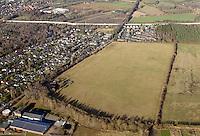 Am Sportplatz  DEUTSCHLAND, SCHLESWIG- HOLSTEIN, GLINDE, (GERMANY), 02.12.2016 Am Sportplatz
