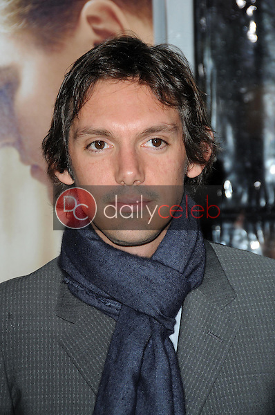 Lukas Haas <br /> at the World Premiere of 'Revolutionary Road'. Mann Village Theater, Westwood, CA. 12-15-08<br /> Dave Edwards/DailyCeleb.com 818-249-4998