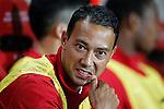 Nederland, Enschede, 30 augustus 2012.Europa League voorronde.FC Twente-Bursaspor (4-1).Denny Landzaat van FC Twente