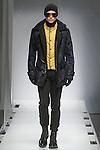 New York Fashion Week Men Fall 2016