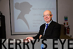 Dermot Twomey gives a Lecture to the  Kerry Women Writers' Network on Mary Downing, Kerry Lost  poet at the Kerry Library on Thursday