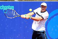 Challenger ATP Santiago 2015 Bagnis vs Samper