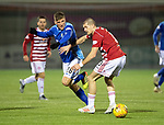 Hamilton Accies v St Johnstone&hellip;06.02.19&hellip;   New Douglas Park    SPFL<br />