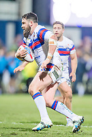 Picture by Allan McKenzie/SWpix.com - 09/02/2018 - Rugby League - Betfred Super League - Wakefield Trinity v Salford Red Devils - The Mobile Rocket Stadium, Wakefield, England - Craig Huby.