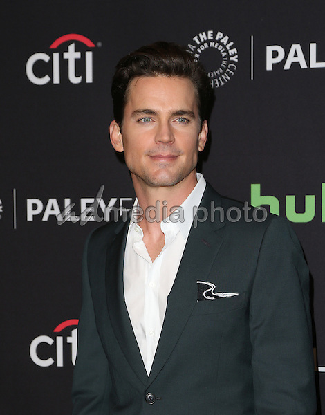 """20 March 2015 - Hollywood, Matt Bomer. The Paley Center For Media's 33rd Annual PaleyFest Los Angeles - Closing Night Presentation: """"American Horror Story: Hotel"""" Held at The Dolby Theatre. Photo Credit: F.Sadou/AdMedia"""