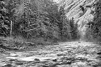 Stilliguamish River, Mount Baker-Snoqualmie National Forest