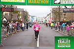 Casey Enright 100, who took part in the Kerry's Eye Tralee International Marathon on Sunday 16th March 2014.