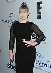 Kelly Osbourne attends the Make A Wish 2013 Wishing Well Winter Gala, held at the Beverly Wilshire Hotel December 4, 2013