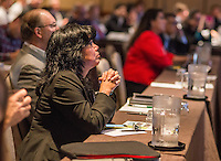 Highquest Group Partners present annual Women in Agribusiness leadership summit, Minneapolis, MN, 2015, at the Hyatt Regency in downtown Minneapolis, September 28, 29, 30.