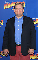 Andy Richter at the NY premiere of Madagascar 3: Europe's Most Wanted at the Ziegfeld Theatre in New York City. June 7, 2012. © RW/MediaPunch Inc. NORTEPHOTO.COM