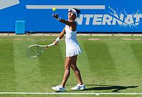 HEATHER WATSON (GBR)<br /> <br /> TENNIS - AEGON INTERNATIONAL - DEVONSHIRE PARK, EASTBOURNE - ATP - 500 - WTA PREMIER, GB - 2017  <br /> <br /> <br /> &copy; TENNIS PHOTO NETWORK