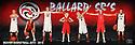 2014 - 2015 Ballard HS