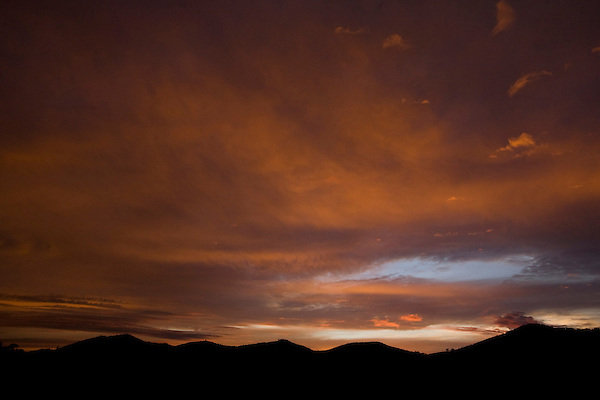 Abre Campo_MG, Brasil...Rota Imperial. Na foto vista geral da regiao de Abre Campo, Minas Gerais...The Royal Imperial Route. In this photo the view of the Abre Campo region, Minas Gerais...Foto: BRUNO MAGALHAES / NITRO
