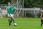 02.08.2020, wohninvest Weserstadion Platz 12, Bremen, GER,FSP, FLYERALARM, FFBL SV Werder Bremen vs  SV Henstedt-Ulzburg, <br /> <br /> <br /> <br />  im Bild<br /> <br /> Jana Radosavljevic (WerderBremen3)<br /> <br /> Foto © nordphoto / Kokenge