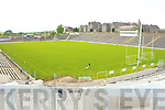 Fitzgerald Stadium looking in great shape ahead of the Kerry/Cork Munster championship clash in three weeks time