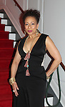 Tamara Tunie - As The World Turns - The 11th Annual Skating with the Stars Gala - a benefit gala for Figure Skating in Harlem  on April 11, 2016 on Park Avenue in New York City, New York with many Olympic Skaters and Celebrities. (Photo by Sue Coflin/Max Photos)