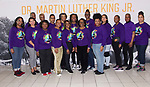 King Day of Service 2020
